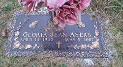 Gloria Jean Ayers