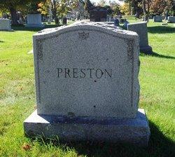 Mabel C. Preston