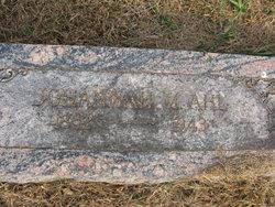 Johanna M. Ahl