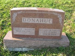 George Franklin Donahue