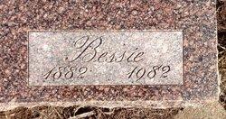 Bessie <i>Houdek</i> Lang