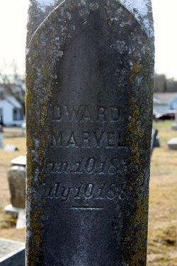 Edward Marvel