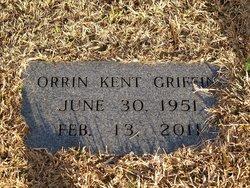 Orrin Kent Griffin