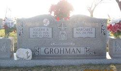 Joseph B Grohman