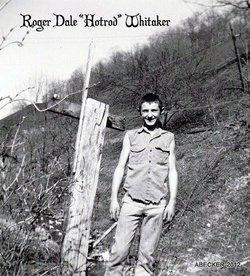 Roger Dale Hotrod Whitaker