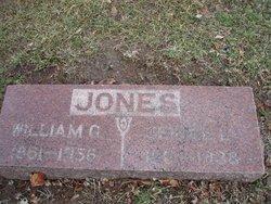 Jennie L. Jones