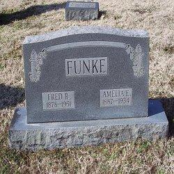 Frederick Richard Fred Funke