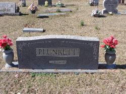 Alonzo Lon Plunkett