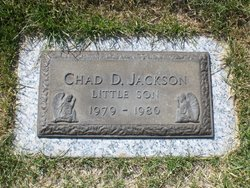 Chad D Jackson