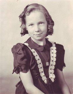 Phyllis Violet Alberts
