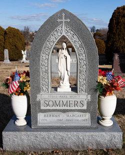 Herman Sommers, Sr