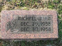 Michael Dean Beard