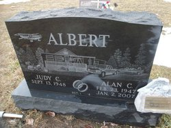 Alan C. Albert
