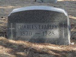Charles T Farley