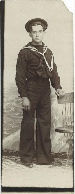 Alfred Joseph Chelini
