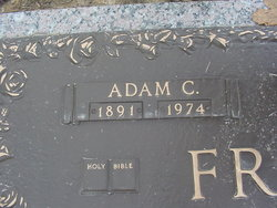 Adam Collard Fraley