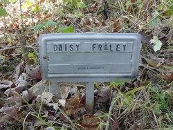Daisy Fraley