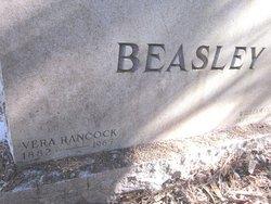 Vera <i>Hancock</i> Beasley