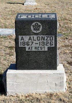 A. Alonzo Fogle