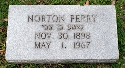 Norton Perry