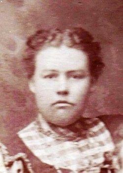 Dora Ann <i>McWhirter</i> Binder