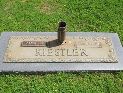 Alma Lee <i>Smith</i> Kiestler