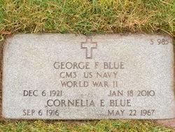 George F. Blue