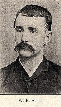 Wyatt Robert Algee