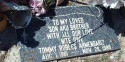 Tommy Robles Armendariz