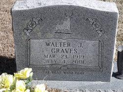 Walter Paul Graves, Jr