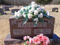 Emmet Plunkett