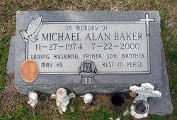 Michael Alan Baker