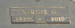 Virgie Ellen <i>Gorham</i> Ballentine