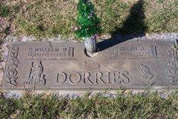 William Woods Dorries, Sr
