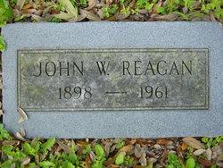 John Withers Reagan