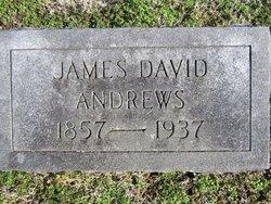 James David Andrews