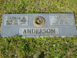 George R Anderson