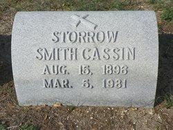 Storrow Devine <i>Smith</i> Cassin