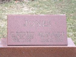 Mary Alice <i>Cloud</i> Jones