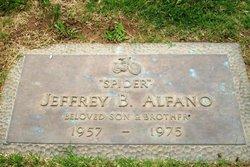Jeffrey Brian Spider Alfano