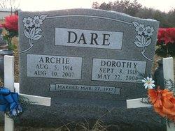 Archie Paul Dare
