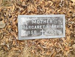 Margaret Ellen <i>Yates</i> Arvin
