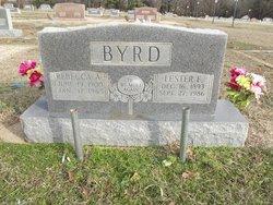 Lester Franklin Byrd