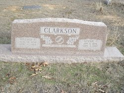 William Edward Clarkson