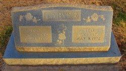 Jessie Jane <i>Faulkner</i> Carver