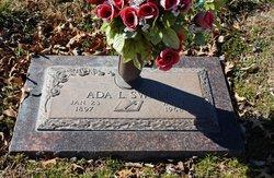 Ada Lorene <i>Pickering</i> Sweet