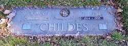 Herman Edward Childes