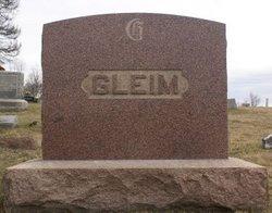 Mary Ann <i>Kuhner</i> Gleim