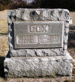 Abel Cox