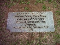 San Pedro Cemetery